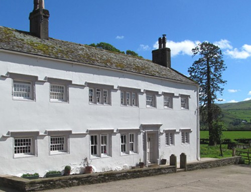 Shatton Lodge Farm